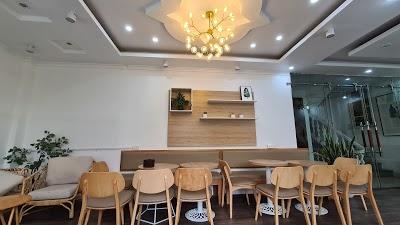 Quán cafe view đẹp Hải Phòng 4